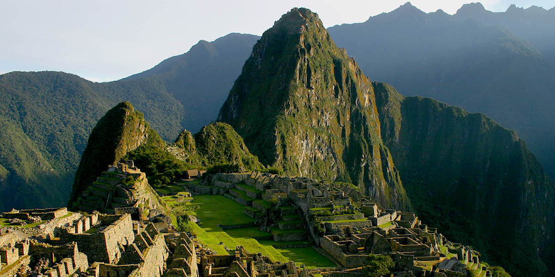 Discover Machu Picchu with Peru Routes